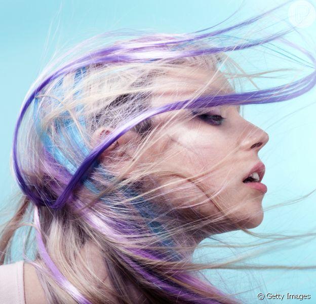 A tendência do cabelo colorido está de volta e veio para ficar! O especialista Rodrigo Silva, do salão Novo Arte, ensina como colorir e cuidas dos seus fios