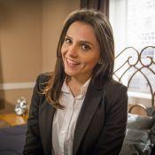 Monica Iozzi rejeita preocupação com celulite: 'O padrão cria mulheres doentes'