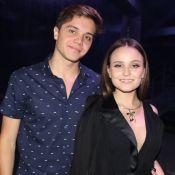 Larissa Manoela conta que pediu Leo Cidade em namoro: 'Tomei a iniciativa'