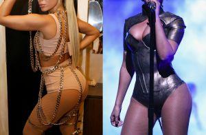 Jornal francês chama Anitta de 'Beyoncé carioca' por sucesso internacional