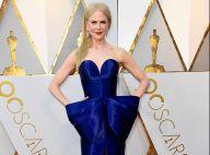 Vestido de laço de Nicole Kidman no Oscar 2018 ganha elogios: 'Melhor figurino'