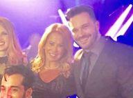 Zilu Godoi confirma namoro com empresário Marco Augusto Ruggiero: 'Meu amor'