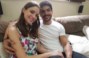 Ex-BBB Lucas anuncia fim de noivado com Ana Lúcia: 'Ainda está magoada e triste'