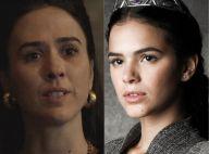 'Deus Salve o Rei': Lucrécia segura Catarina pelo pescoço ao descobrir golpe