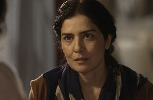 Reta final de 'Tempo de Amar': Delfina termina novela sozinha e com dívida