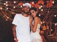 Neymar posta foto de Bruna Marquezine, mãe e irmã no Dia da Mulher: 'Amores'