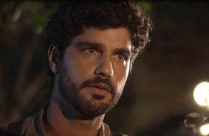 Último capítulo de 'Tempo de Amar': Inácio pede para Vicente cuidar de sua filha