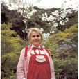 Ana Maria Braga contou histórias de sua vida no 'Visitando o Passado'