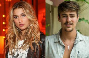 Sasha vai evitar cenas quentes de Bruno Montaleone em novela: 'Não vou assistir'