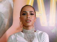 Eleita Social Star nos EUA, Anitta explica falta em premiação: 'Show no Brasil'