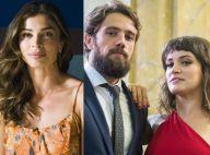 'O Outro Lado do Paraíso': Lívia aconselha Clara sobre Renato. 'Quer esmeraldas'