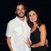 Fátima Bernardes compartilha fotos de viagem com Túlio Gadêlha: 'Felicidade'