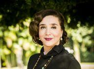Últimos capítulos de 'Tempo de Amar': Celeste Hermínia fica curada de tumor