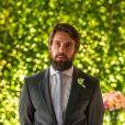 'O Outro Lado do Paraíso': Renato (Rafael Cardoso) será desmascarado durante o casamento com Clara (Bianca Bin)