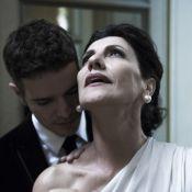 Daniel de Oliveira e Cássia Kis Magro farão cenas quentes em 'O Rebu'