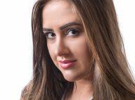 Ex-BBB Patrícia nega relação fake com Kaysar e se declara: 'Estou apaixonada!'