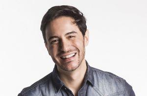 Ricardo Tozzi define vilão na novela 'Orgulho e Paixão':'Ambicioso, mau caráter'