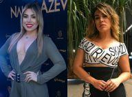Naiara Azevedo muda visual e aprova cabelos curtos: 'Mais feminina e poderosa'