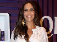Ivete Sangalo mostra foto das gêmeas com roupa combinando: 'Denguinho sem fim'