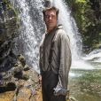 Thiago Lacerda será Darcy na novela 'Orgulho e Paixão', que estreia dia 20 de março