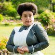 Grace Giannoukas é Petúlia na novela 'Orgulho e Paixão', que estreia dia 20 de março