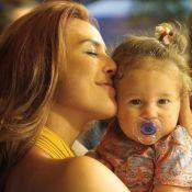 Yanna Lavigne destaca leveza na maternidade: 'Não existe insegurança'