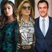 'O Outro Lado do Paraíso': Lívia se une a Gael para provar crime de Sophia