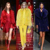 Versace vai abolir pele das coleções: 'Não quero matar animais para moda'