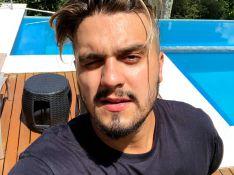 Luan Santana desabafa na web após críticas a cabelo: 'Fui humilhado. Sofri'