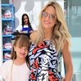 Ticiane Pinheiro revela gosto musical da filha, Rafaella Justus, ao Purepeople: 'Anitta, Luan Santana e sofrência'