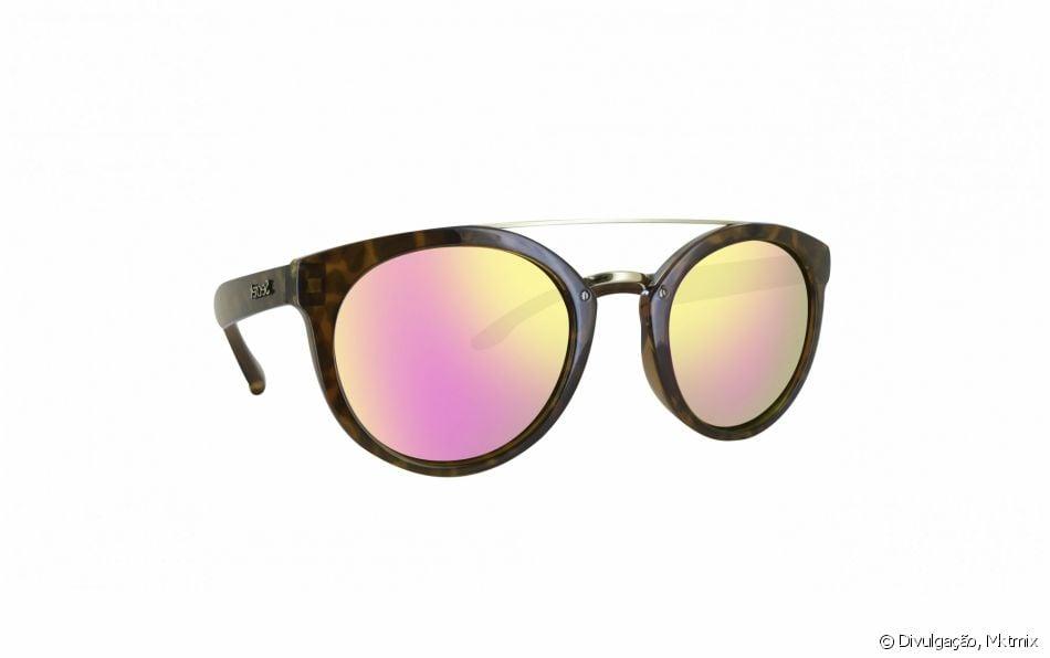 10d87b4f5 Além de estiloso, o óculos escuro é um acessório tendência para o  Lollapalooza e está R$229,90 na Secret