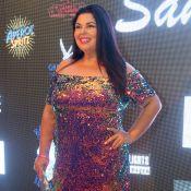 Fabiana Karla, 20 kg mais magra, explica por que fez dieta: 'Operei a vesícula'