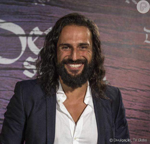 Globo nega ao Purepeople saída de José Fidalgo, par de Bruna Marquezine, da novela 'Deus Salve o Rei': 'Vai e volta'