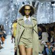 O acessório foi o queridinho da Dior nos desfiles de Primavera/Verão na Semana de Moda de Paris