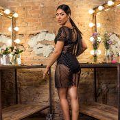Sertaneja Simaria gosta de usar hot pants com camisões: 'Combino com botas'