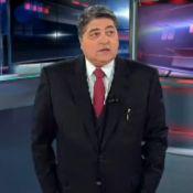 José Luiz Datena é criticado no twitter após narrar jogo da Copa do Mundo
