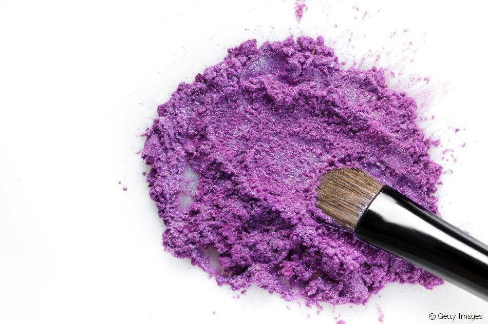 Ultra violet: saiba como usar a cor do ano na make