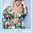 Estrela da Kenzo, Britney Spears repensa looks por filhos como indicou à revista 'Vogue'