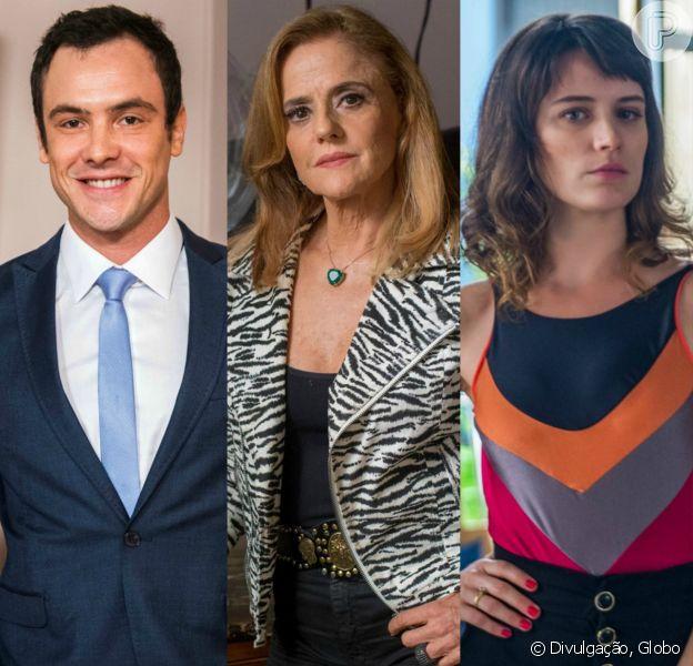 'O Outro Lado do Paraíso': Gael revela crimes de Sophia a Clara, de acordo com informações do colunista de TV Daniel Castro neste sábado, dia 24 de março de 2018