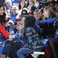 Demi Lovato saudou estudantes sobreviventes à violência nas escolas norte-americanas