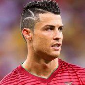 Cristiano Ronaldo estreia novo visual em empate com EUA mas não faz gol:'Tentou'