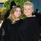 Sasha Meneghel lembra Xuxa grávida e festeja seus 55 anos: 'Melhor amiga'