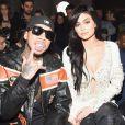 Tyga e Kylie Jenner namoraram por vários anos com idas e vindas