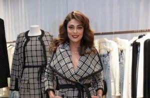 Juliana Paes detalha comemoração de aniversário de 39 anos:'Piscina e churrasco'