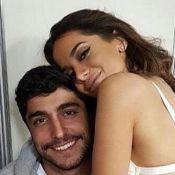 Anitta se abala com críticas, entrega o marido, Thiago Magalhães: 'Chora muito'