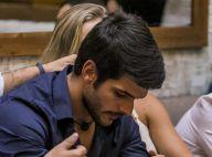 Lucas Fernandes, do 'BBB18', sente falta da ex-noiva e admite: 'Falhei com você'