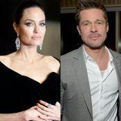 Jolie e Pitt compartilham guarda dos filhos em fim de divórcio: 'Respeitável'