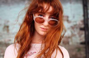 Óculos retrô se destacam nas passarelas como tendência. Saiba escolher o seu!