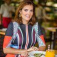 'É importante também conhecer o perfil alimentar de cada pessoa, para que assim seja retirado da alimentação os gatilhos para dor', destaca Patricia Davidson sobre a enxaqueca