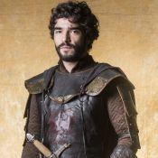 Caio Blat, o Cássio de 'Deus Salve o Rei', deixa elenco da novela após mudanças